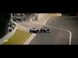 Формула 1 лучшие моменты 2010