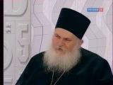 Архимандрит Ефрем и монах Феодох о пребывании Пояса Богородицы в России